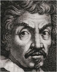 Caravaggio: Hidup dan Karyanya